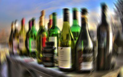 Augmentation significative  de la consommation d'alcool aux USA entre 2002 et 2013