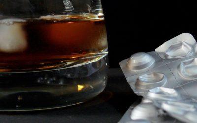 La recherche actuelle en psychopharmacologie de l'addiction à l'alcool