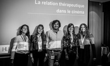 La relation thérapeutique dans le cinéma