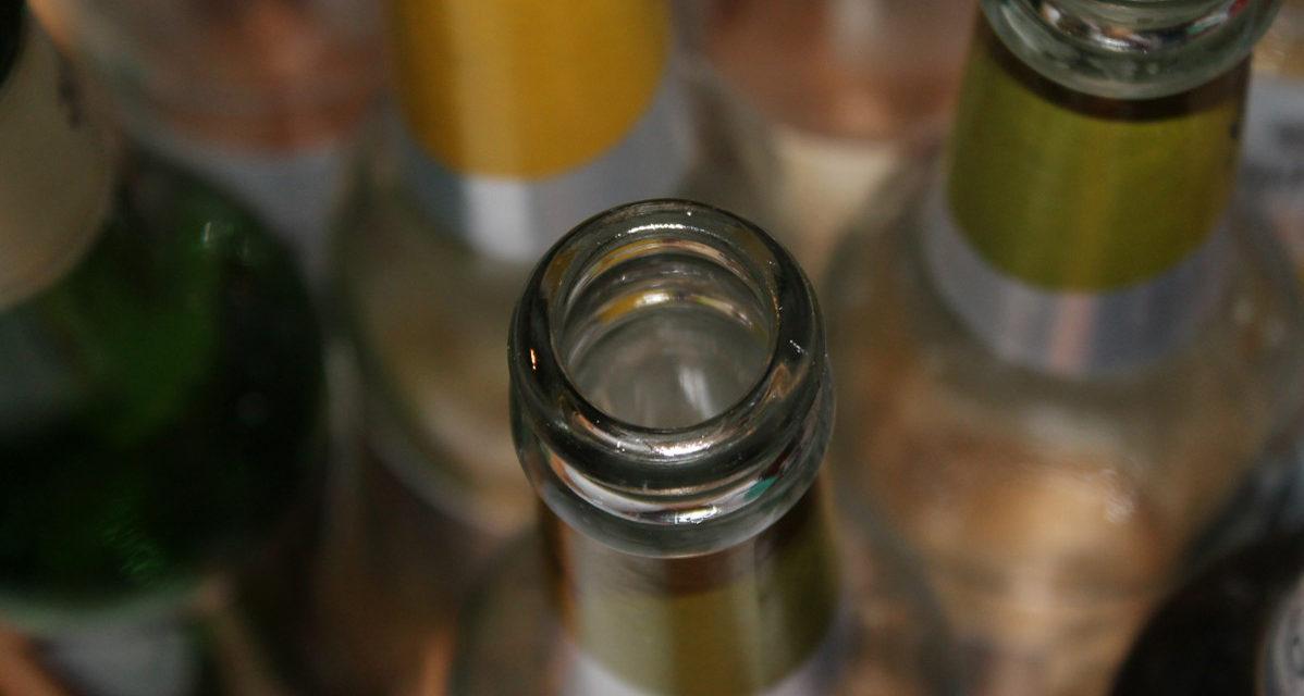 La N-Acétylcystéine possiblement efficace contre l'addiction à l'alcool