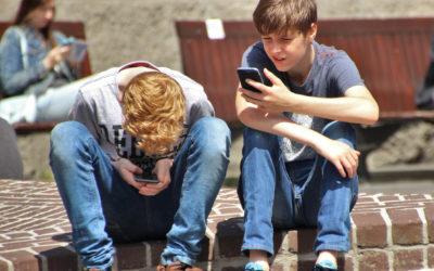 La consommation de pornographie sur Internet chez des adolescents est corrélé au risque de developper une addiction à Internet