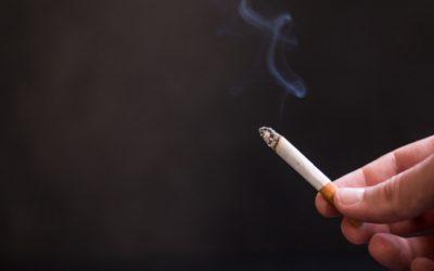 Fumée de tabac et schizophrenie: quels sont les liens?