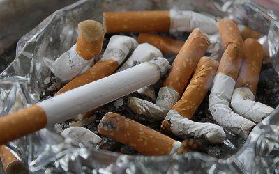 Le tabac reste un tueur redoutable dans le monde