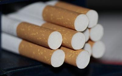Evidences d'un lien de causalité entre la fumée de tabac et les troubles du spectre de la schizophrénie