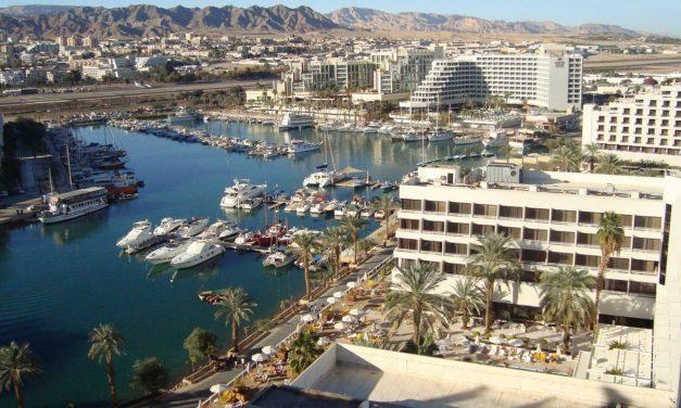 Eilat, un laboratoire d'essai pour la régulation du cannabis?