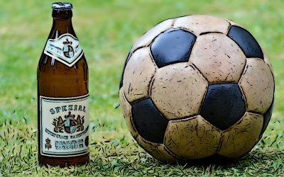 Le sport individuel protège de l'addiction à l'alcool