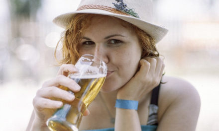 Consommation modérée d'alcool et dépression – une étude longitudinale suédoise
