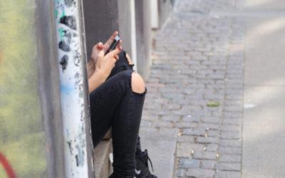 Les SMS dans le traitement des addictions: efficace et acceptable