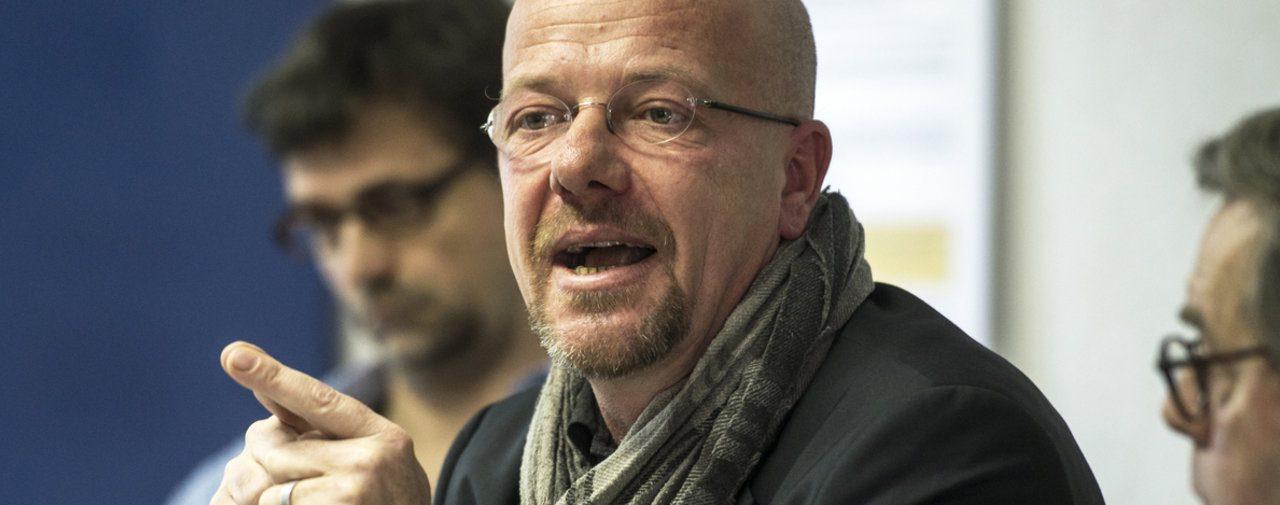 Olivier Guéniat, chef de la police neuchâteloise, est décédé