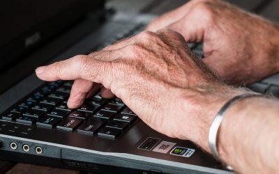 Les seniors aussi risquent l'addiction