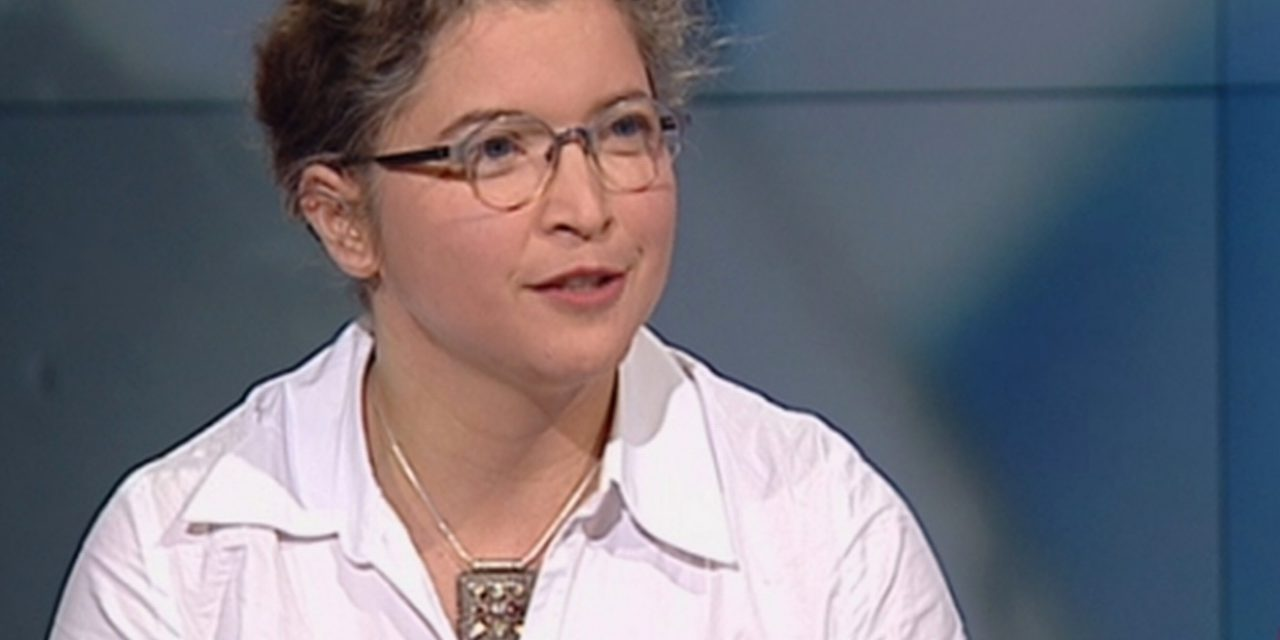 Conférence VIIIP : Pr. Samia Hurst Majno