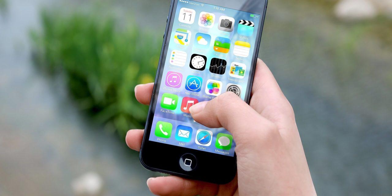 L'addiction aux téléphones portables inquiète de plus en plus les professionnels de la santé