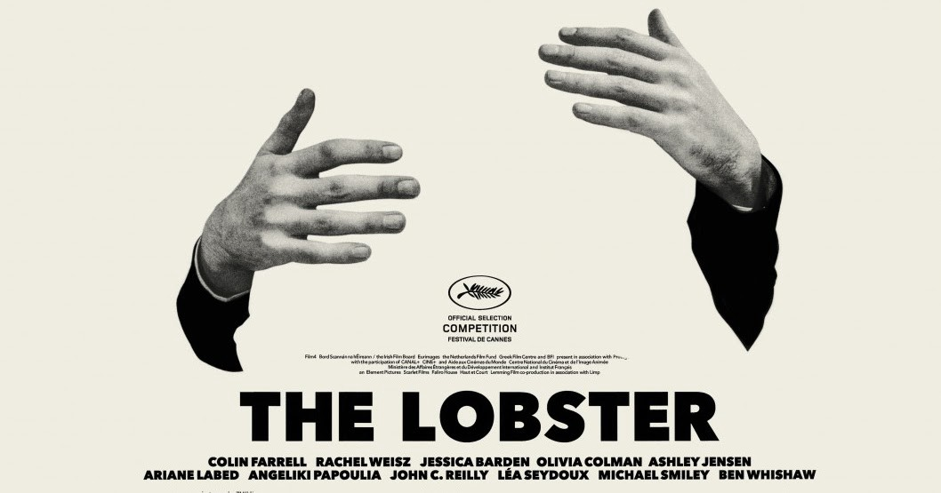 "CinéPsy : La désinstitutionalisation à travers le film ""The Lobster"" de Yorgos Lanthimos"