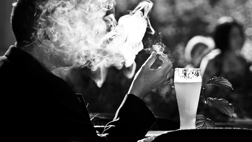 La varenicline est efficace aussi en cas de comorbidité avec une addiction à l'alcool
