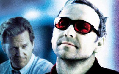 La schizophrénie dans le film K-PAX