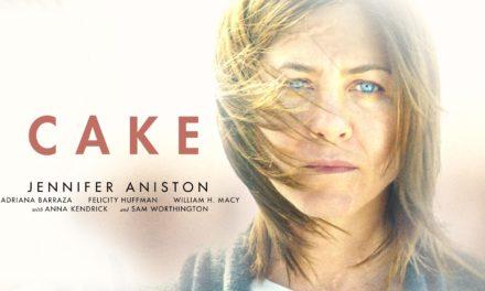 Le trouble dépressif dans le film Cake