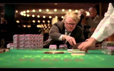 Le jeu d'argent pathologique dans le film Owning Mahowny