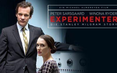 """CinéPsy : Les expériences psychologiques dans le film """"Experimenter"""""""