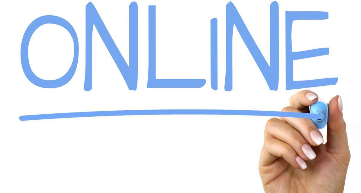 Online first