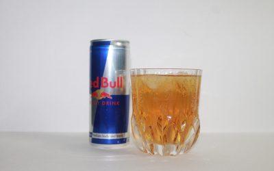 Le Red Bull® augmente la consommation d'alcool fort