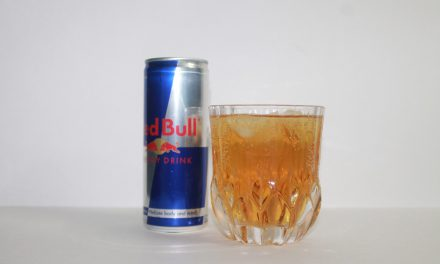 Le Red Bull® augmente la consommation d'alcool fort