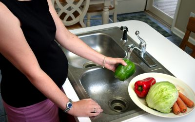 Renoncer à manger de la viande durant la grossesse mettrait à risque d'addiction les enfants !?