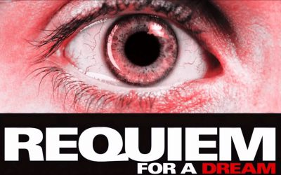 Les addictions dans le film Requiem for a dream