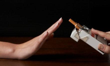 La désaccoutumance du tabac sous varenicline n'augmente pas les événements graves psychiatriques