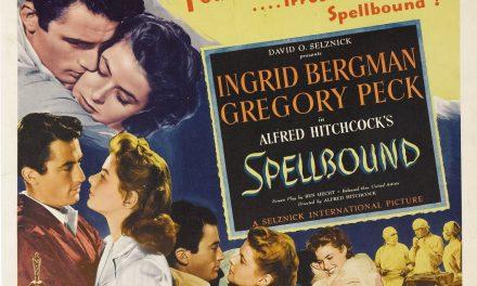 Les troubles dissociatifs dans le film Spellbound