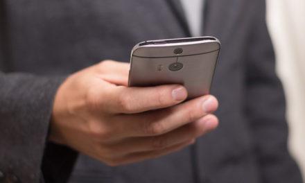 Usage problématique du smartphone