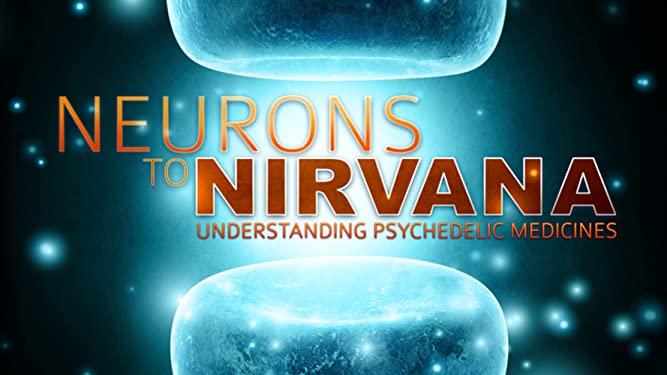 """CinéPsy : Les psychédéliques à travers du documentaire """"Neurons To Nirvana, Understanding Psychedelic Medicines"""" de Oliver Hockenhull"""